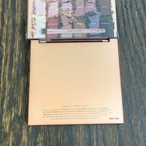 Urban Decay Makeup - NEW! Urban Decay Naked Ultimate Basics Palette